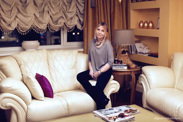 Гардероб владелицы студии стильного декора Жанны Манска. Изображение № 1.