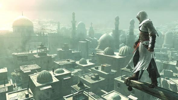 Игра Assassin's Creed. Изображение № 2.