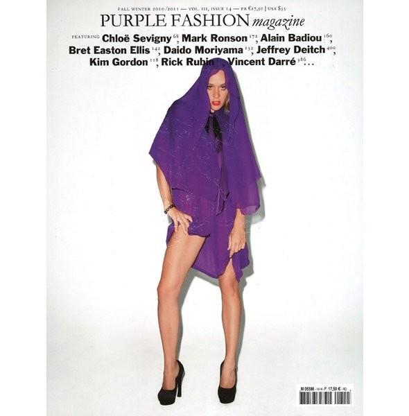 Пять новых обложек: Vogue, Frankie, Indie и другие. Изображение № 3.