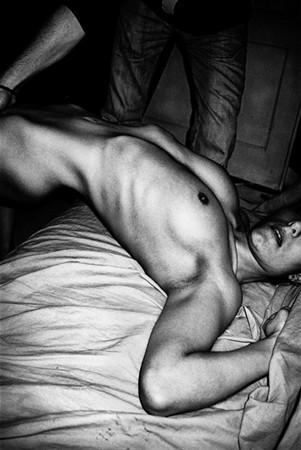Андерш Петершен - живая легенда шведской фотографии. Изображение № 19.