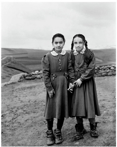 10 серий документальных фотопортретов. Изображение № 94.