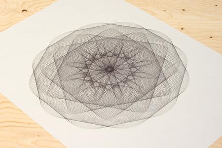 Изумительные произведения Ричарда Сарсона. Изображение № 8.