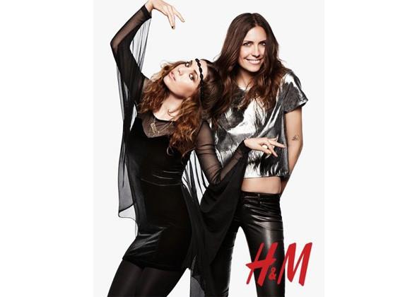 H&M Holiday 2011. Изображение № 122.