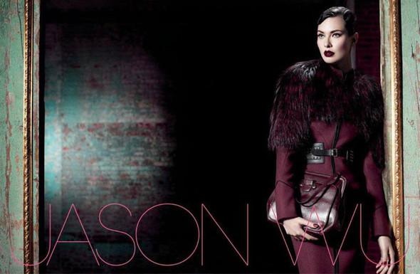 Кампании: Marc Jacobs, Dolce & Gabbana и другие. Изображение № 31.