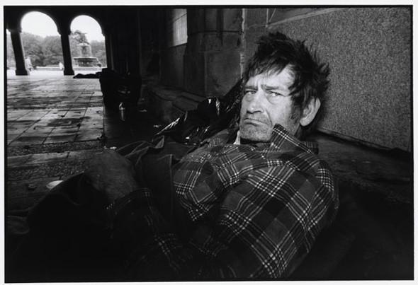 Bruce Davidson – красота гетто. Изображение № 41.