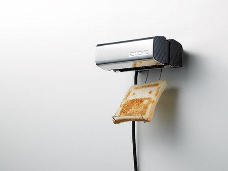 Тостер-принтер. Изображение № 1.