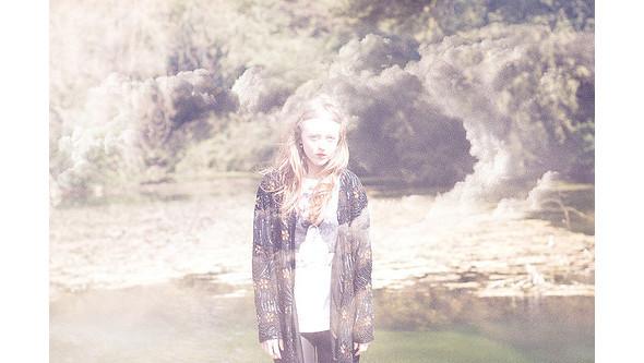 Elena Gallen SS 2010. Изображение № 3.