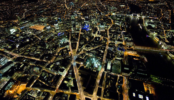 London From Above. Изображение № 15.
