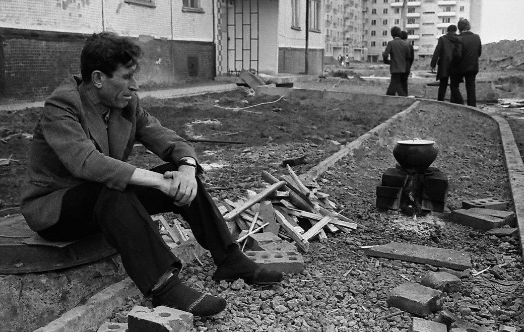 Советские фотографы, которых несправедливо уволили. Изображение № 24.