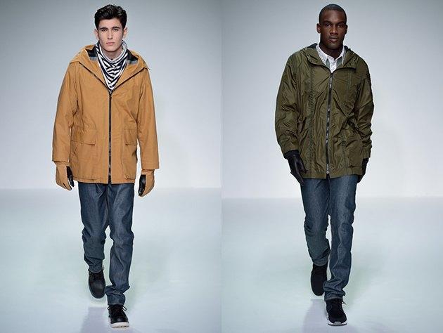 London Fashion Week: День 3. Изображение № 23.
