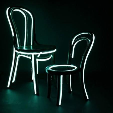 10-ка креативной мебели. Изображение № 7.