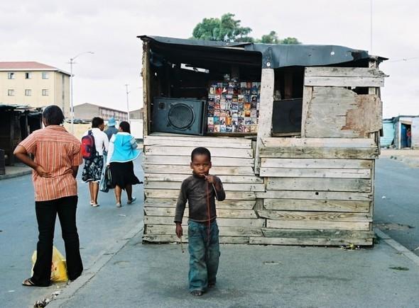 Ghetto story-мыс Доброй Надежды. Изображение № 9.