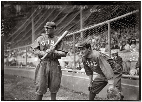 Изображение 11. Sports in USA 1899-1937 years.. Изображение № 11.