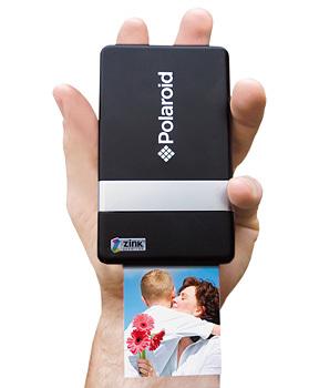 Возрождение Polaroid. Изображение № 2.