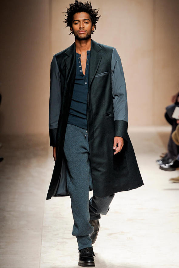 Изображение 183. Milan Fashion Week. Часть 2.. Изображение № 183.