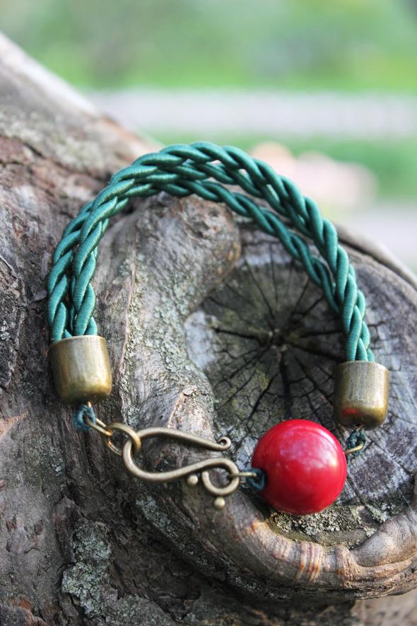 Rope things. Изображение №1.
