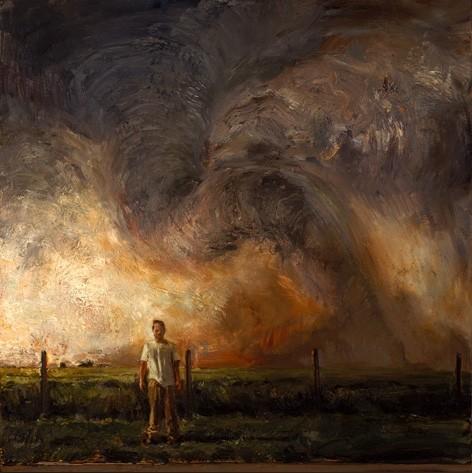 Tornado by John Brosio. Изображение № 11.