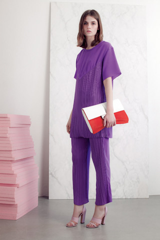 Коллекции Resort 2013: Christopher Kane, Kenzo, See by Chloé и другие. Изображение № 34.