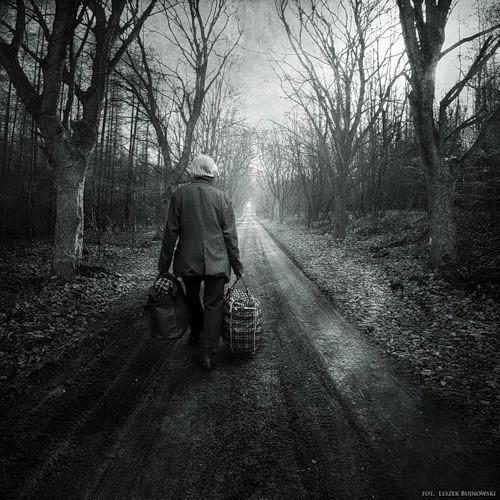 Изображение 11. Leszek Bujnowski. Путешествие в таинственные миры.. Изображение № 11.