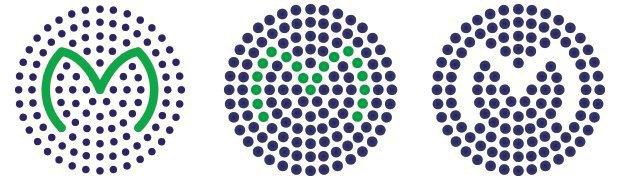 Редизайн: Новый логотип «МегаФона». Изображение № 8.