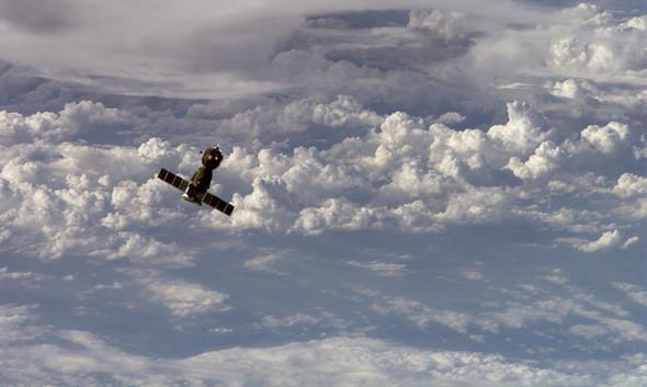 Космос. Полеты восне инаяву. Изображение № 18.