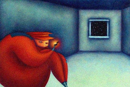 Изображение 29. Сказки на ночь от Лизы Эванс (Lisa Evans).. Изображение № 42.