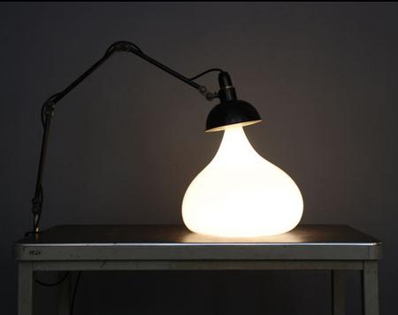 Коллекция ламп ввиде капель. Изображение № 1.