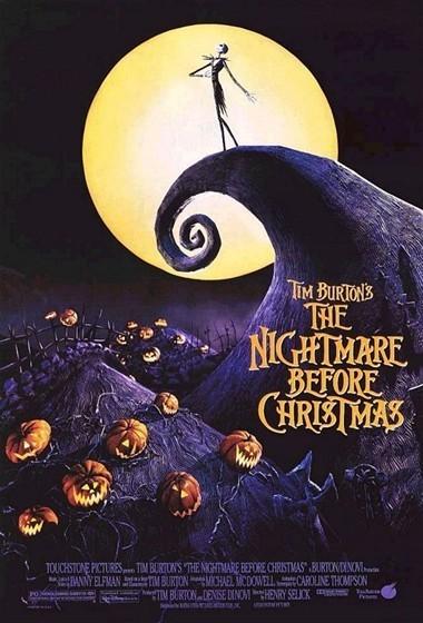 Кошмар перед Рождеством. Изображение № 1.