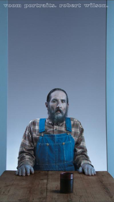VOOM portraits – Robert Wilson. Изображение № 13.