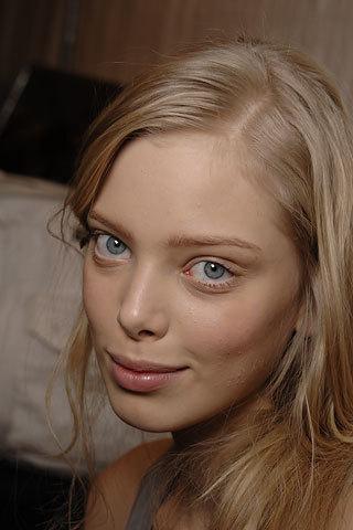 Tanya Dziahileva чистое сияние красоты. Изображение № 61.