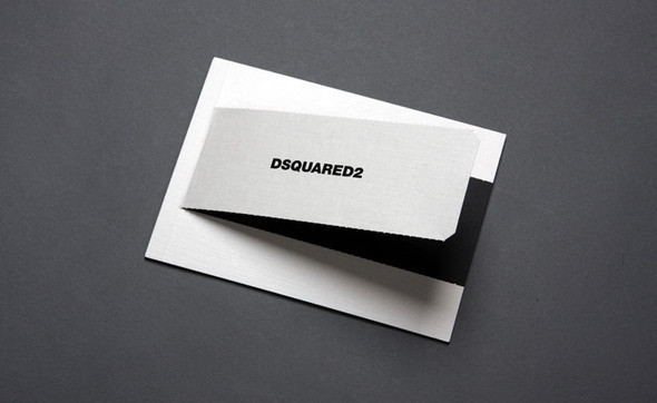 Изображение 11. Men's S/S 2011 fashion show invitations.. Изображение № 11.