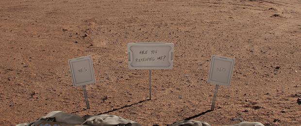 Студия рассказала обинтерфейсах в«Марсианине». Изображение № 10.