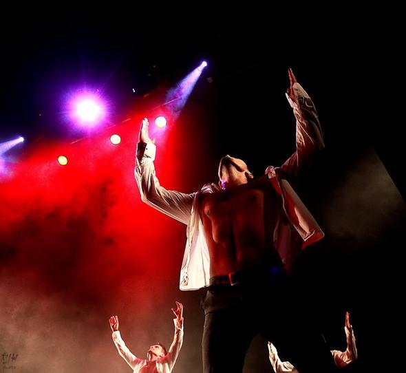 """Фотоотчет с закрытия театрального сезона театра танца """"Искушение"""".. Изображение № 17."""