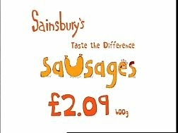 Изображение 7. Happy Days for Sainsbury with Naked Chef and big monkey.. Изображение № 7.