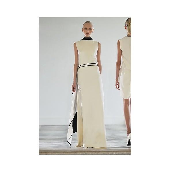 Показы Haute Couture FW 2010. Изображение № 22.