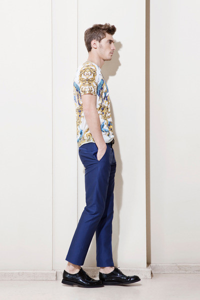 Новая коллекция: Zara. Изображение № 9.