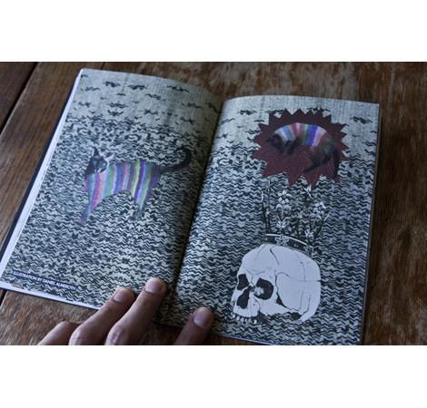 Изображение 29. Журналы недели: интересные издания об иллюстрации.. Изображение № 25.