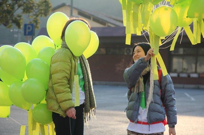 Художник запустит 10 000 шариков в Кабуле. Изображение № 5.