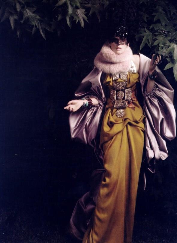 Divine Duchess. Изображение № 4.