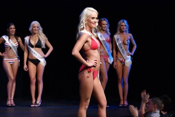 Самые красивые девушки Новой Зеландии. Изображение № 16.