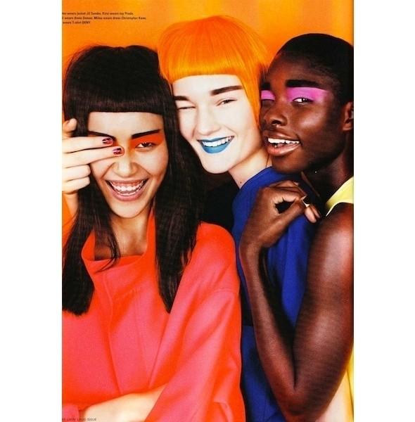 Изображение 17. Съемки: AnOther, POP, Vogue и другие.. Изображение № 17.