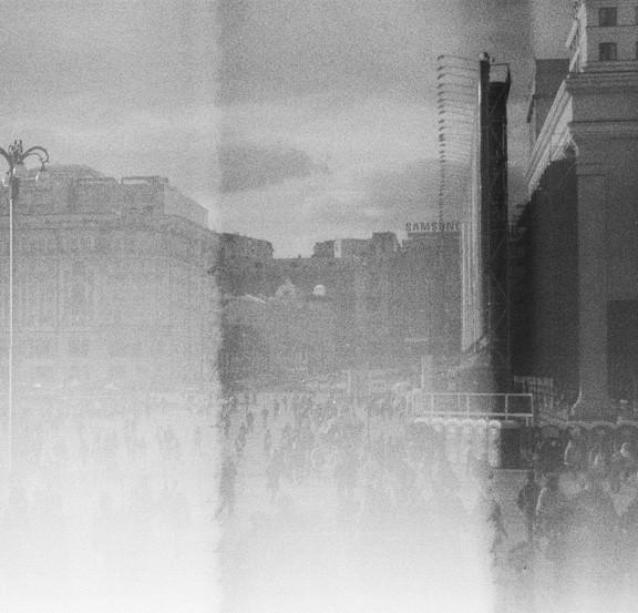 Thereal image. Настоящая картинка Николая Ищука. Изображение № 11.