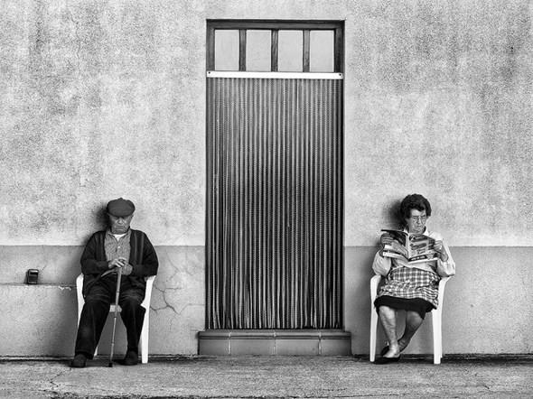 Тонкие и наблюдательные фотозаметки о повседневной жизни. Изображение № 8.