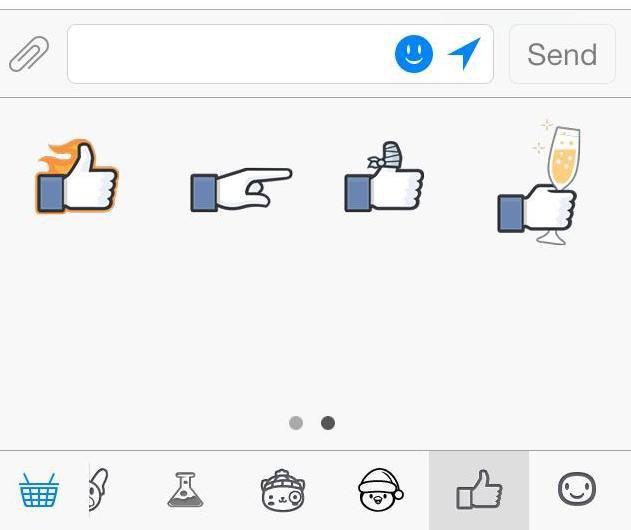 Лайк дня: В Facebook появился «дислайк». Изображение № 2.