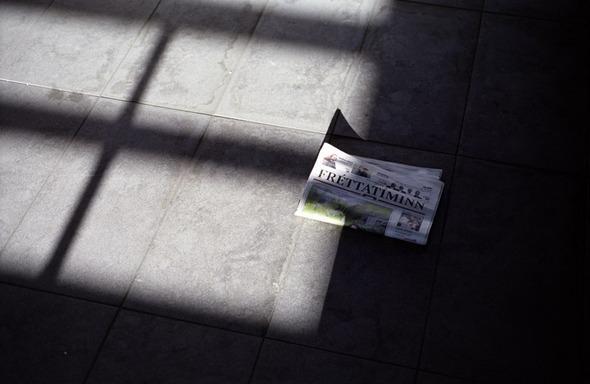 Emptiness. Изображение № 37.