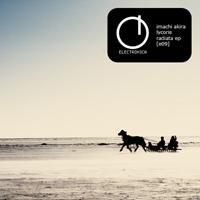 Electronica Netlabel – Cновым годом!. Изображение № 2.
