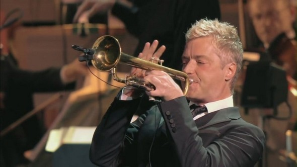 Смотрим Chris Botti - In Boston. Live (2009). Изображение № 1.