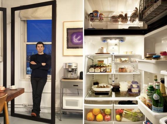 Изображение 16. Душа в холодильнике.. Изображение № 16.