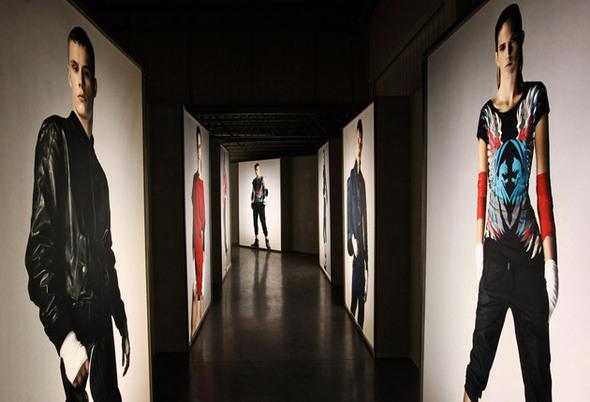 Alexander McQueen дляPuma. Изображение № 6.