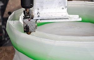 Как «печатают» дома на 3D-принтере. Изображение № 9.